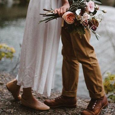 ¿NUNCA TE HAS PLANTEADO ACUDIR A UNA AGENCIA MATRIMONIAL?