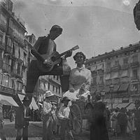NELET Y QUIQUETA LA PAREJA MÁS GRANDE DE LA HISTORIA DE VALENCIA